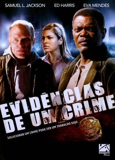 Filme Evidências de um Crime