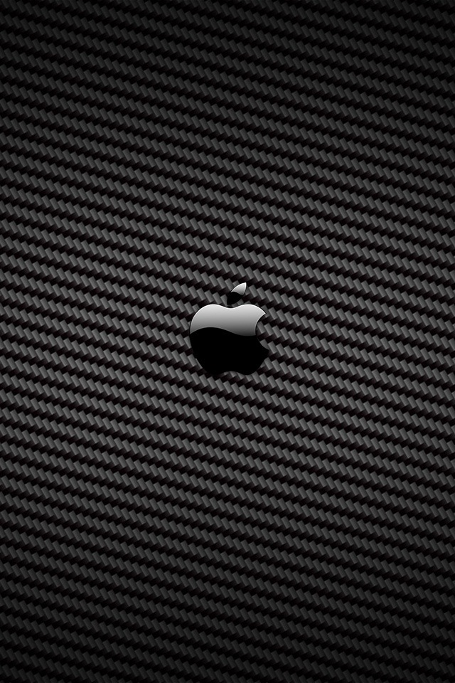 Apple Brand Wallpaper for iPhone