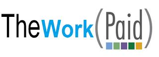TheWorkPaid logo