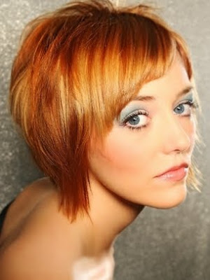 2011 Hairstyles For Women - Hair Trends