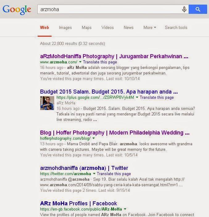 arzmoha, google search, facebook, instagram, twitter