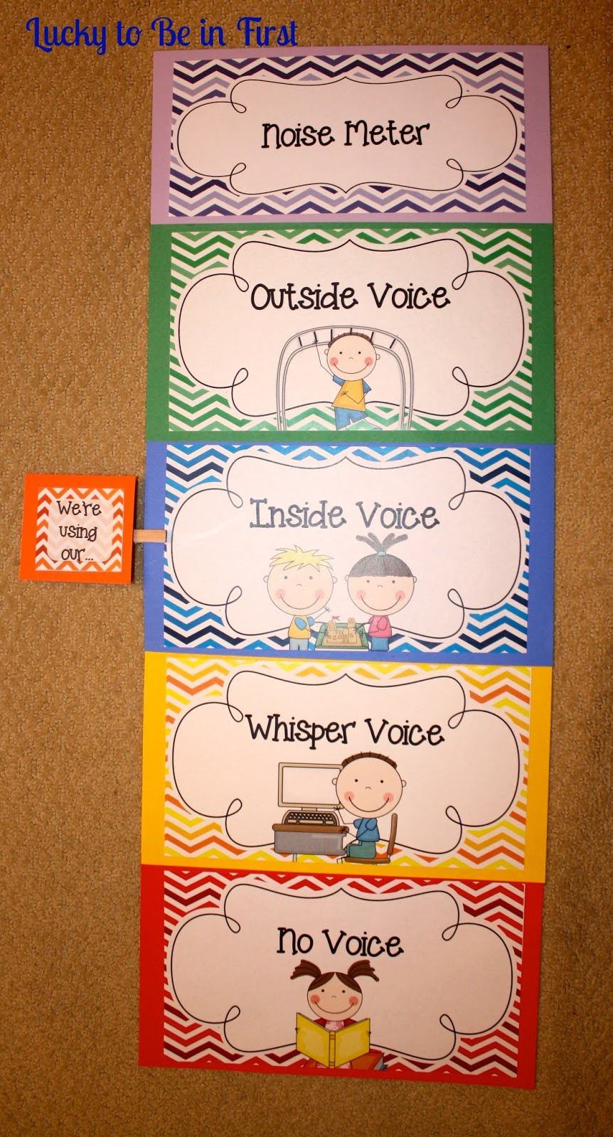 Teaching Blog Round Up: We All Need Some Quiet Now & Again!