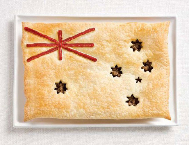 Australia australian cuisine for Australian traditional cuisine