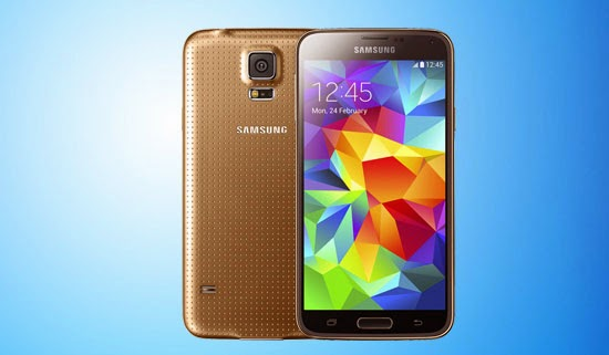 Harga Hp Samsung Galaxy Terbaru 2014