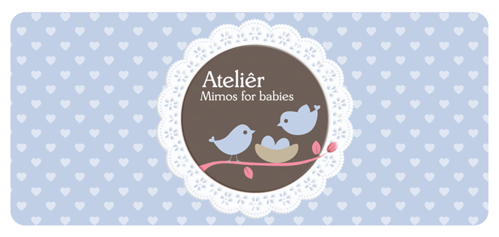 Ateliêr Mimos For Babies