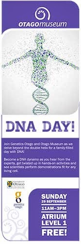 dna day essay 2013 Ashg dna day essay contest offers you a chance to pay for college and school expenses.