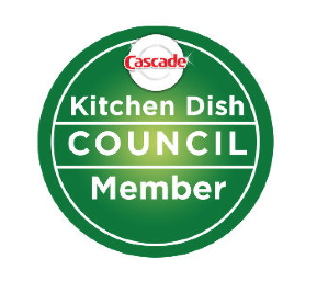 Cascade Kitchen Dish Council #CascadeShiningReviews #PGmom
