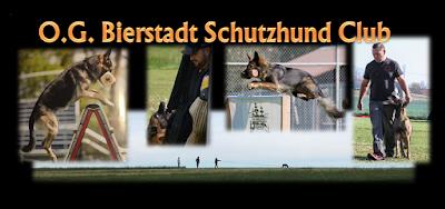 O. G. Bierstadt Schutzhund Club