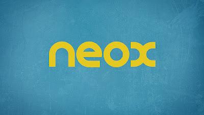 logotipo neox - Juego de Tronos en los siete reinos