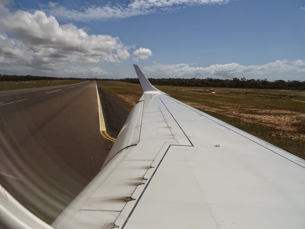 sydney to hervey bay flights - photo#18