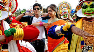 Chennai Express HD Wallpaper