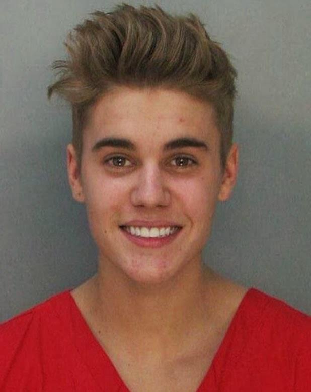 Justin Bieber luego se su liberación