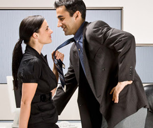 Reasons to Avoid Dating a Coworker