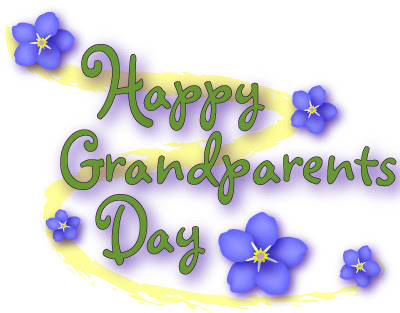 Grandparents Day Greetings And GIFs Celebrate Your