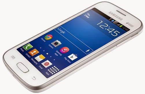 Harga Dan spesifiaksi Samsung Galaxy Start Plus Terbaru