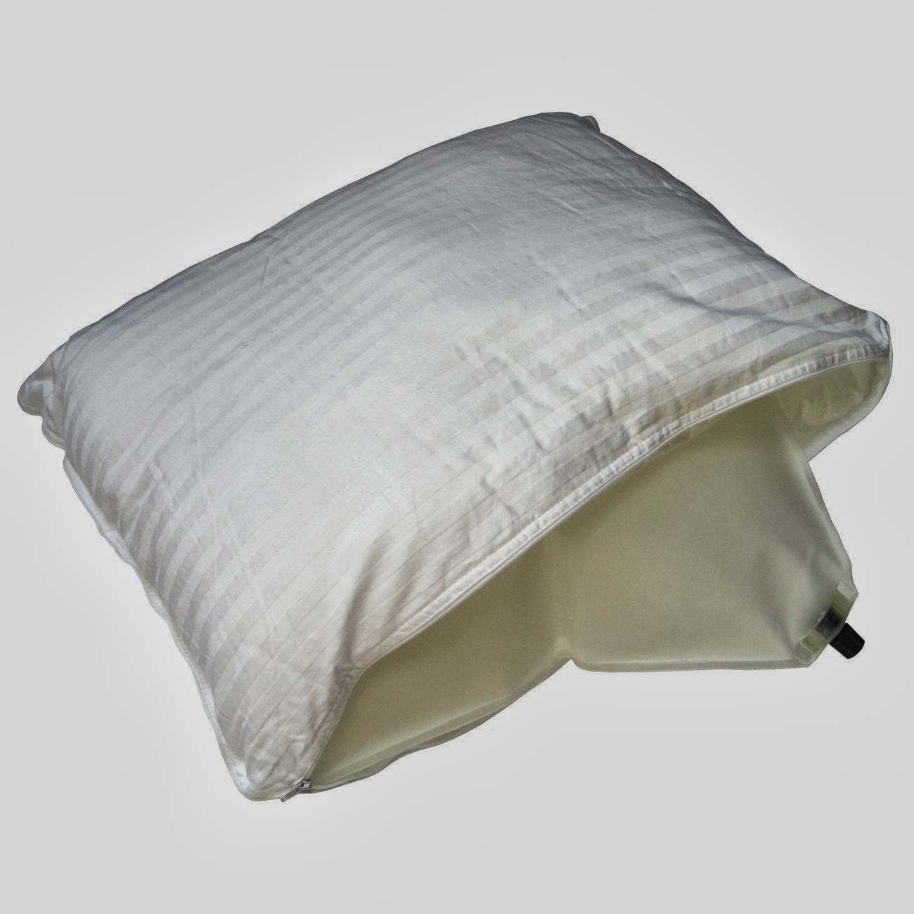 Bless Their Hearts Mom: Product Review: QiPillow Orthopedic Pillow