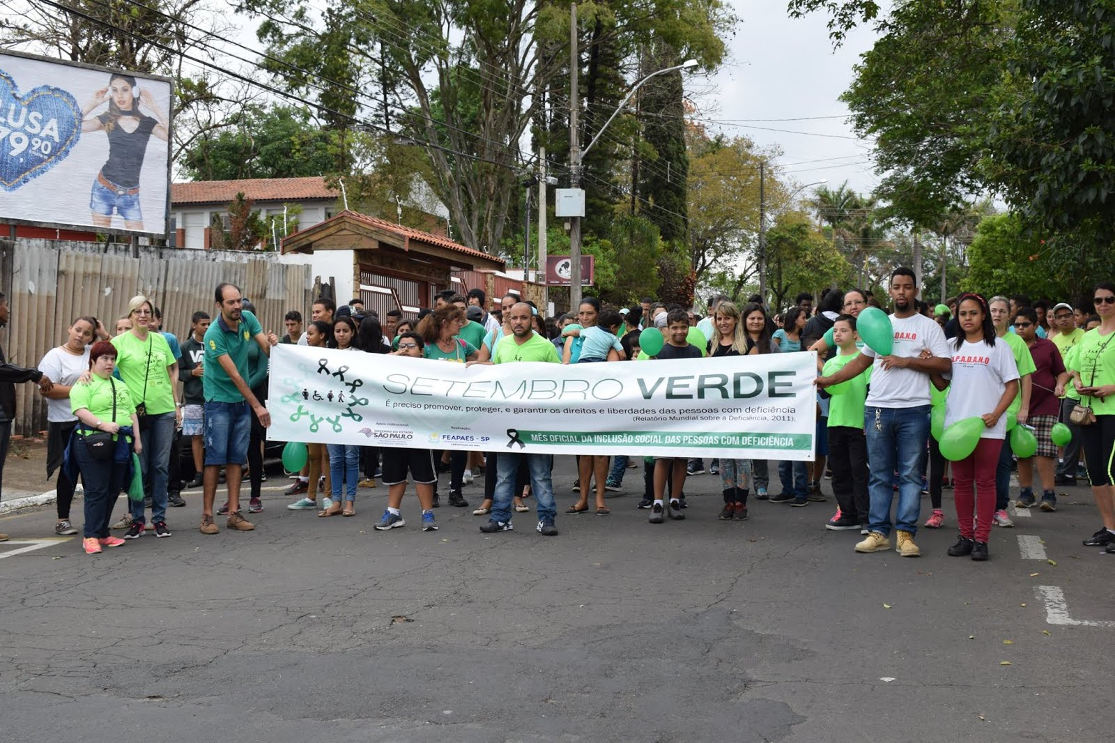 Setembro Verde - 2017