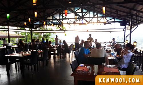 krabi lae lay grill restaurant