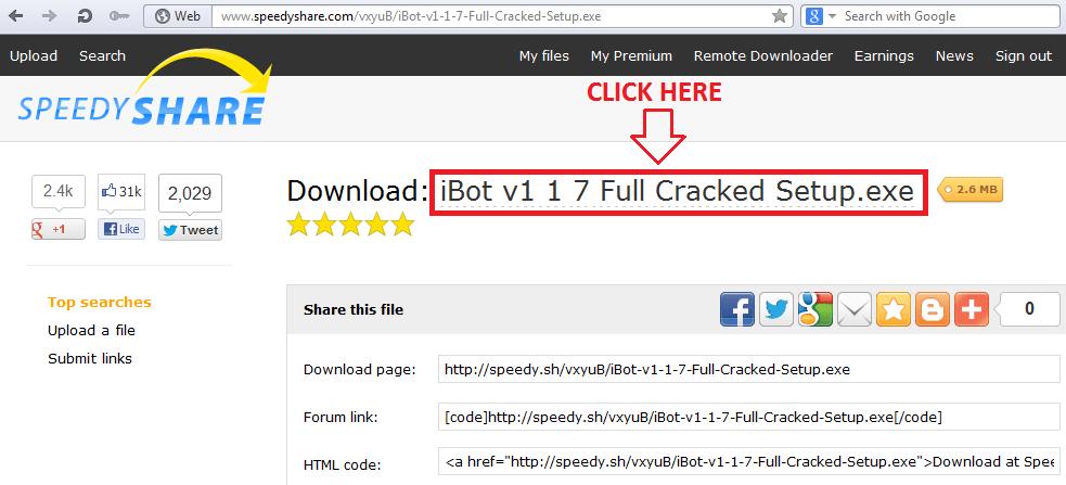 Ibot crack por hackmaster. crack obligataire wikipedia.