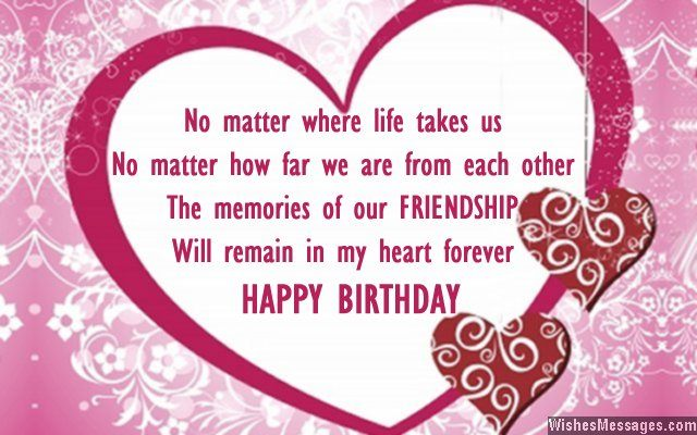 so i am celebrating and sharing your birthday with you like its my own i celebrate the beautiful friendship we share happy birthday buddy
