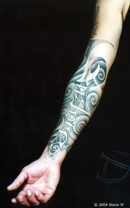 Tattoos For Men On Forearm Ideas Great Tattoos