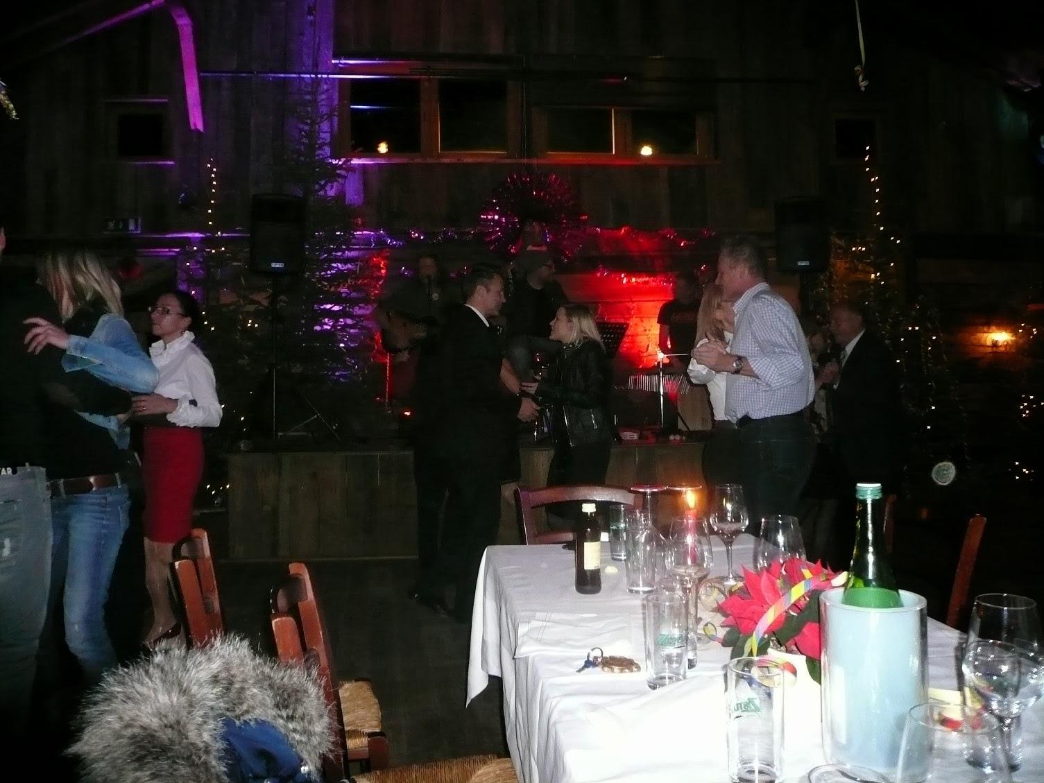 Silvester single party salzburg