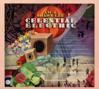 AM%2B%2526%2BShawn%2BLee AM & Shawn Lee – Celestial Electric [8.5]