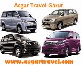 Jasa Rental Mobil di Garut
