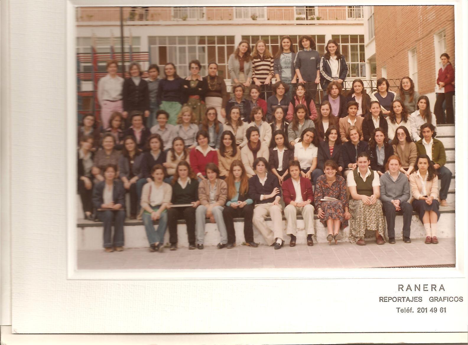Recuerdos del colegio 23