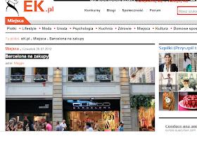 Mój artykuł na EK.pl