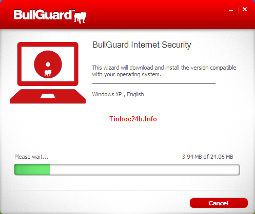 Bullguard Internet Security 12 ảnh 4