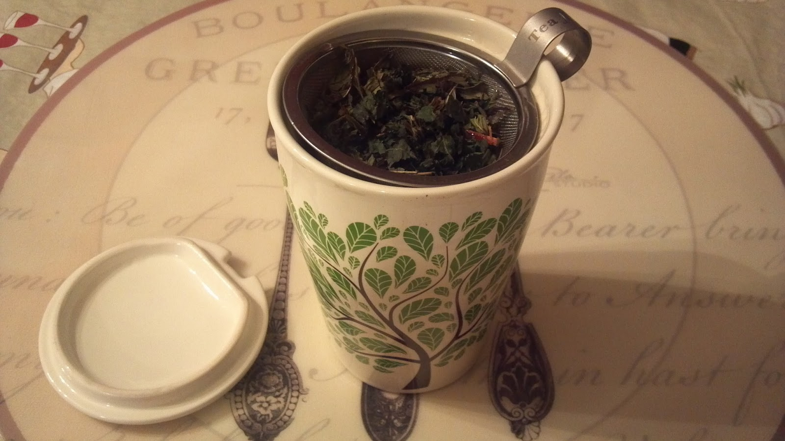 how to make willow bark tea alternatives