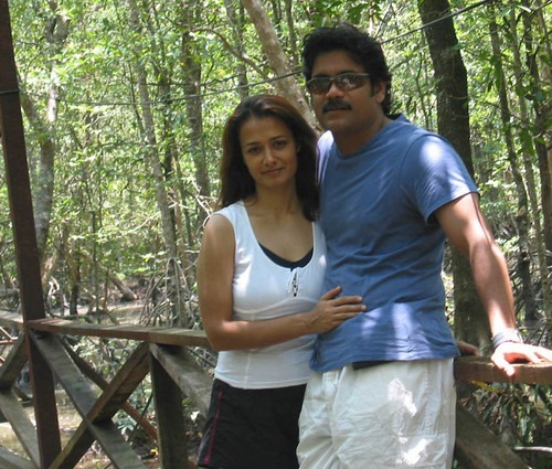 Nagarjuna Family Photo s Collections   Cine Gallery