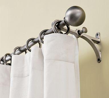 Cat logo de visillos cortinas y barrales - Sistemas para colgar cortinas ...