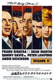 Oceans 11 - Watch Oceans Eleven Online Free 1960 Putlocker