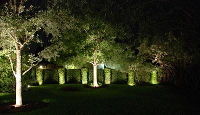 Outdoor Security Lighting-2