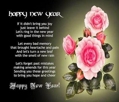 Happy New Year hindi quotes