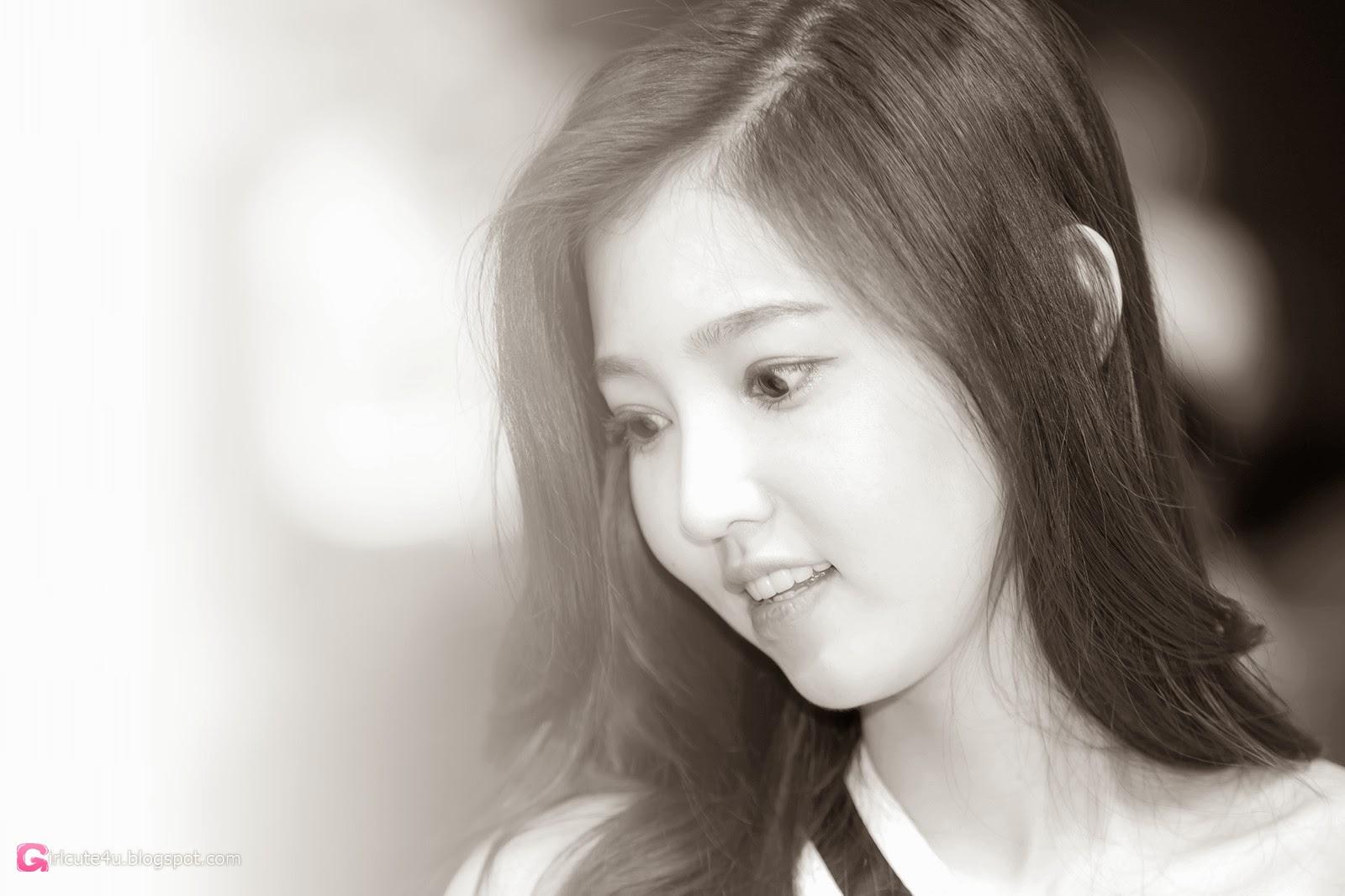 3 Kim Bo Ra - P&I 2014 - very cute asian girl-girlcute4u.blogspot.com