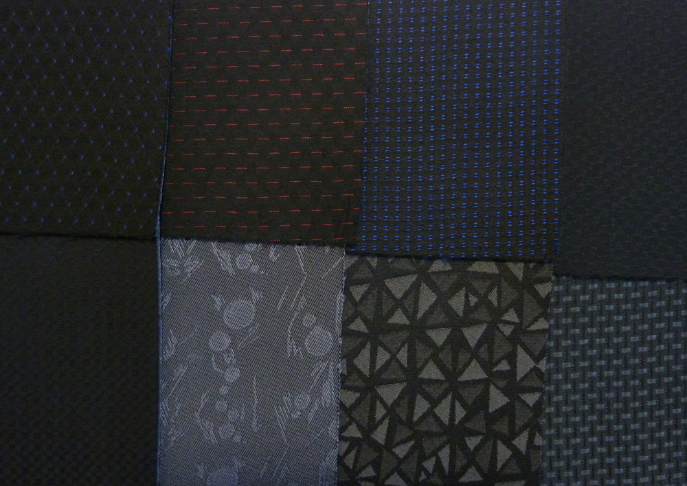 Auto upholstery how to upholster a car or truck seat car autos post for Car interior upholstery fabric
