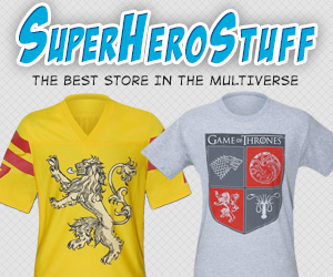 Get Your Game of Thrones Merch Here: