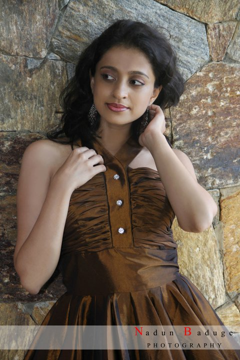 Sri Lankan Drama Actress hot