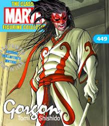 Gorgon (Tomi Shishido)