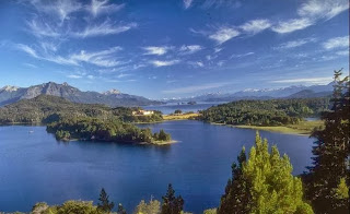 Nahuel Huapi Lake photos