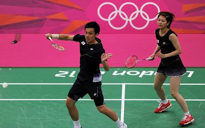 Juegos Olímpicos de Londres 2012 (10 fotos gratis)