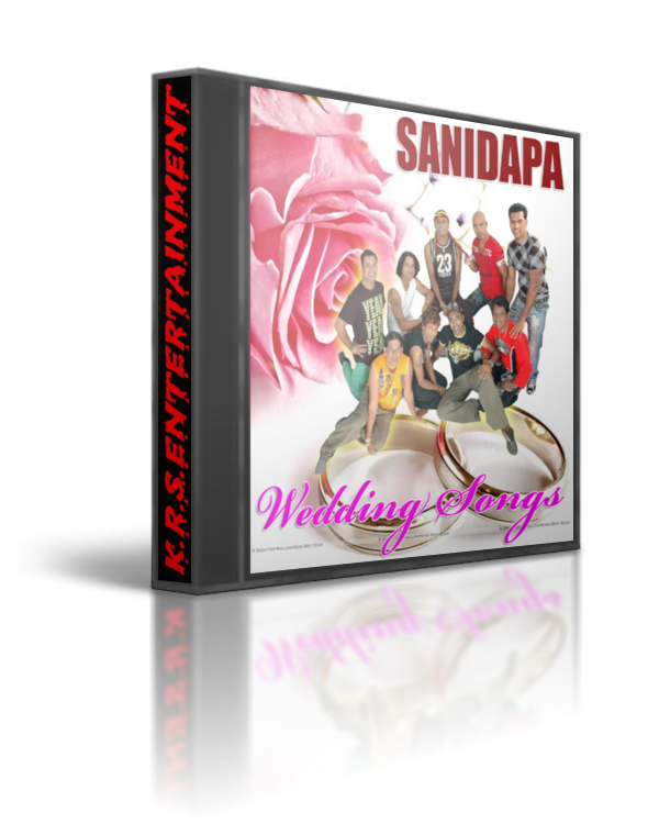 Best Wedding Songs 2013: SANIDAPA LIVE WEDDING SONGS