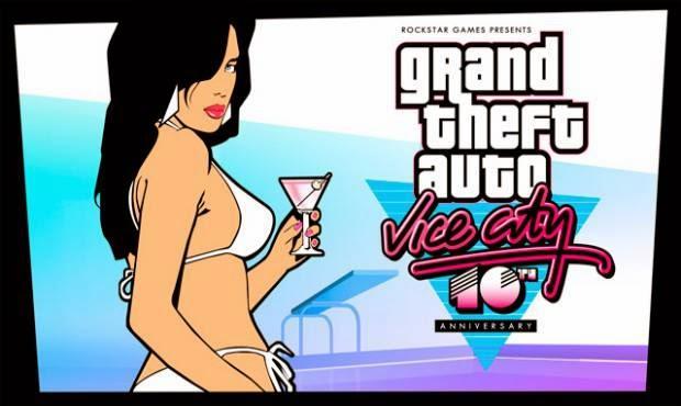 tai game Vice City 2014 cho dien thoai cam ung