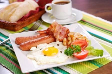 4 Manfaat Makan Pagi untuk Kesehatan yang Perlu Diketahui