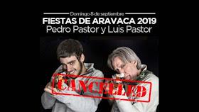 El Ayuntamiento de Madrid prohíbe un concierto de Luis Pastor y su hijo en las fiestas de Aravaca
