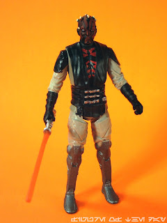 Darth Maul (Mission Series 2013)