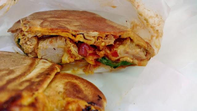 Sandwich Sandwich Bristol